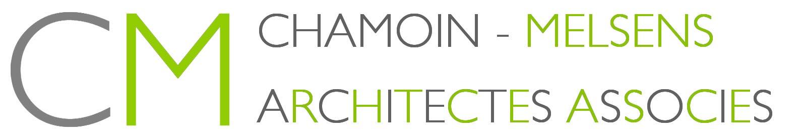 Chamoin-Melsens – Architectes associés